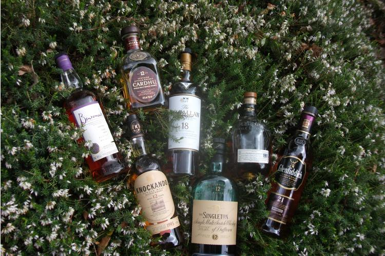 Distilled Whisky Festival 1st & 2nd September 2017