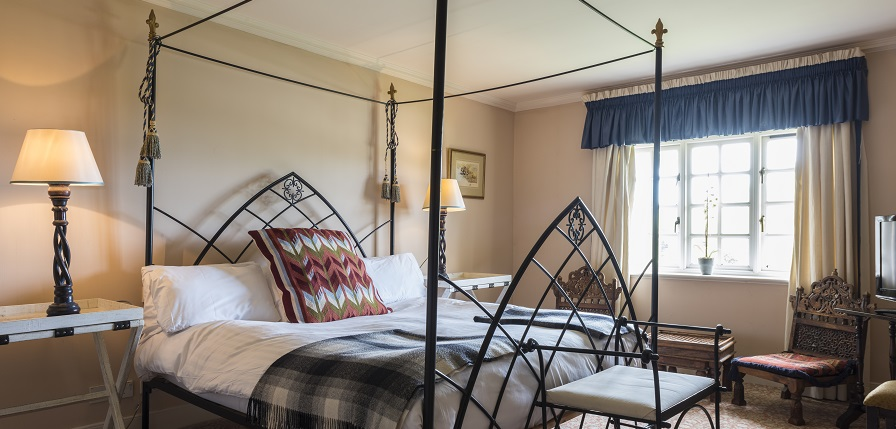 North Coast 500 best places to stay